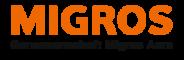 Migros Aare Logo