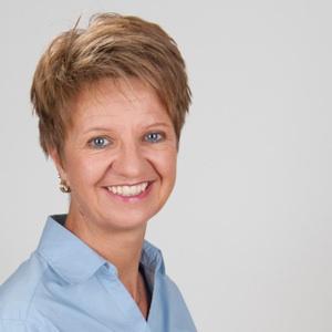 Monika Meister, Stucki AG