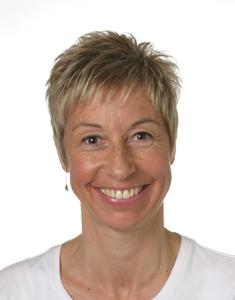 Françoise Pasche, Stucki AG